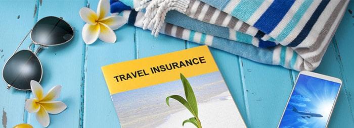 مدارک بیمه مسافرتی
