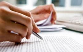ترجمه گواهی اشتغال به تحصیل