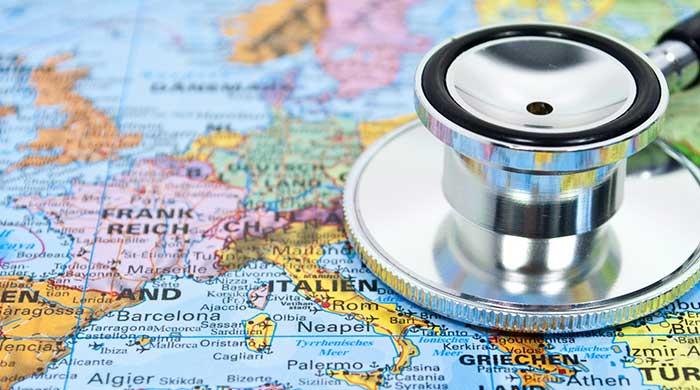 بیمه مسافرتی سامان با پوشش 30 هزار یورو
