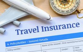 بیمه مسافرتی سامان با پوشش ۵۰ هزار یورو