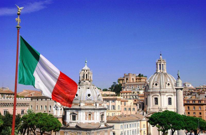 وقت تحصیلی سفارت ایتالیا